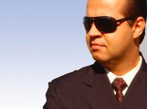 Patrick Romero