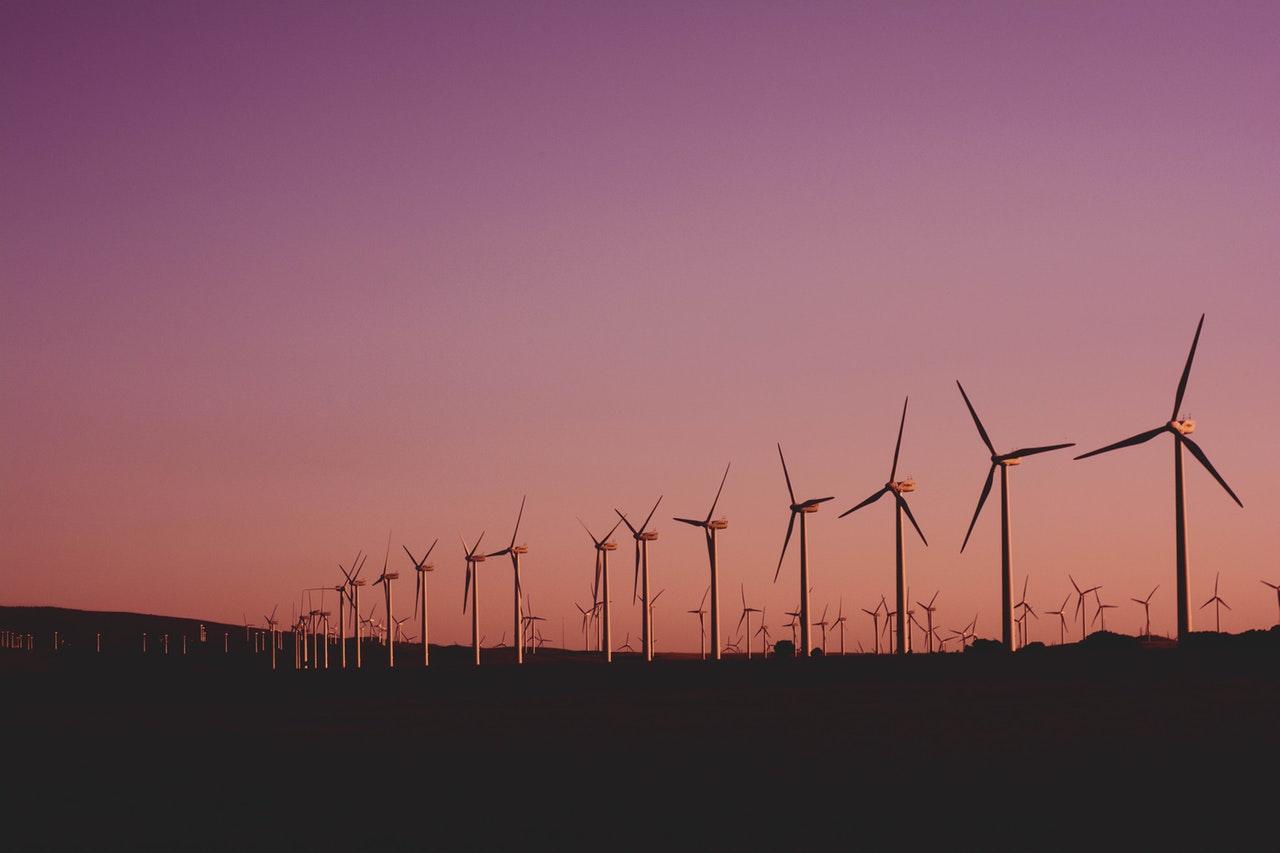 environmental friendly energy