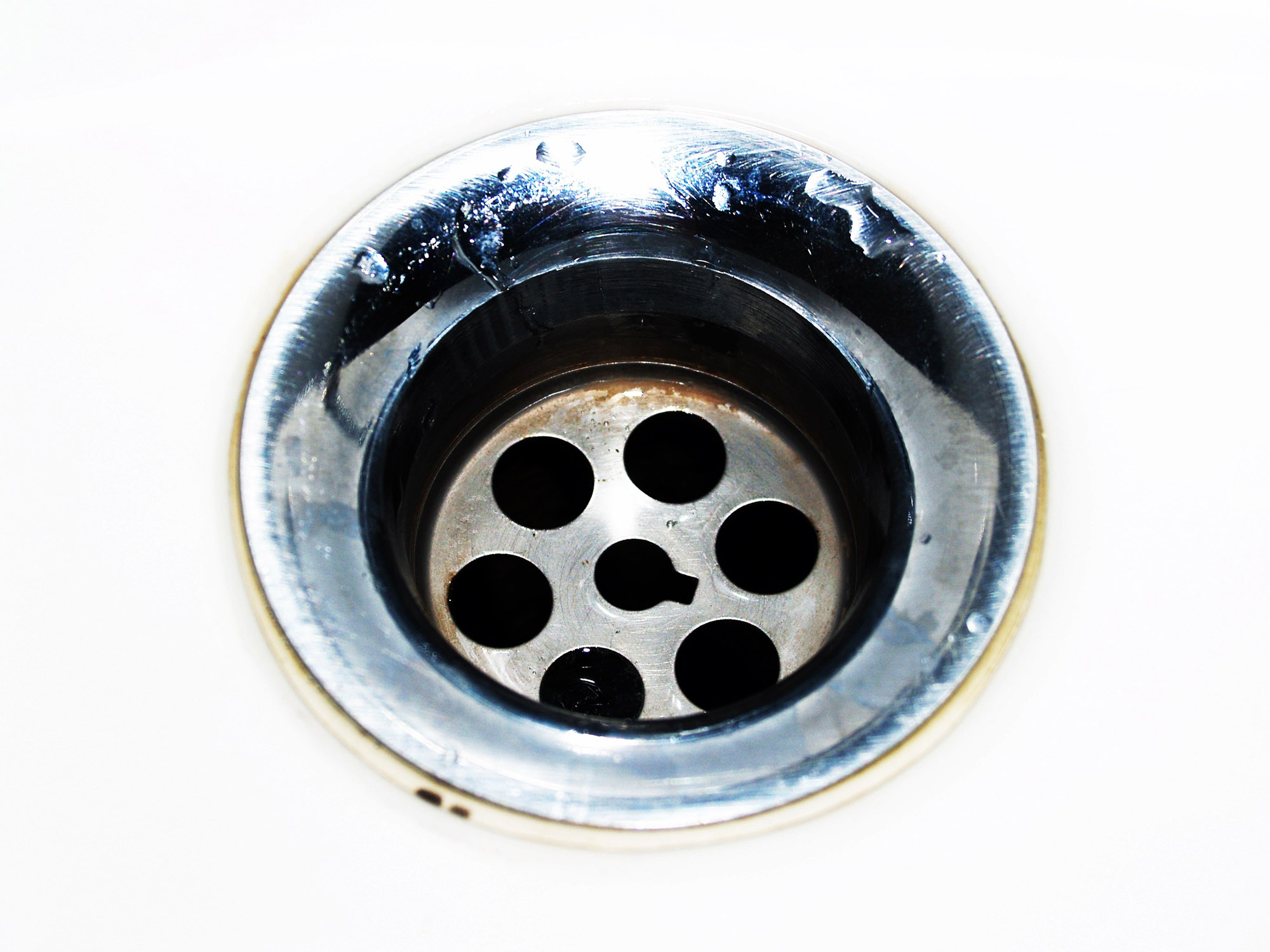 What Are The Tools Used To Fix The Drain?